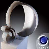 Modern Art Sculpture A
