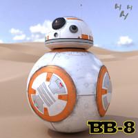 bb-8 droid 3ds