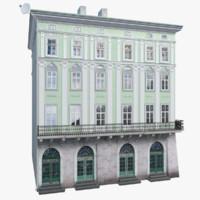 max building design