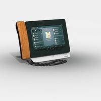 3d ip phone model