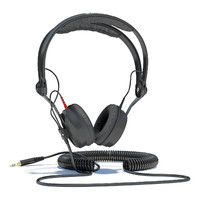 max sennheiser hd headphones