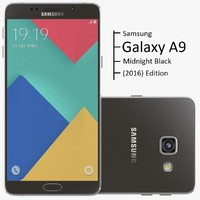 samsung galaxy a9 2016 3ds