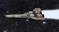 x viper original battlestar galactica