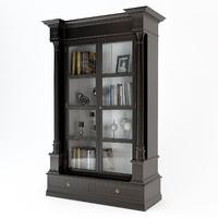 max eichholtz cabinet grillon finition