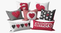 pillows set max