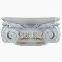 max column capital