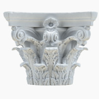 Column Capital 5