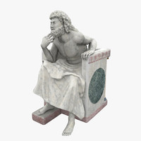 statue zeus max