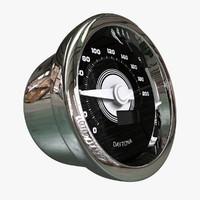 Speedometer V.2