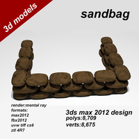 sandbag max