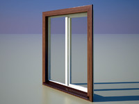 Window outer