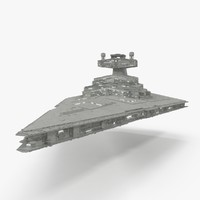 star destroyer max