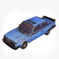 old car ma