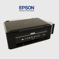 printer epson l355 max