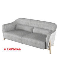 3d model sofa philippe nigro