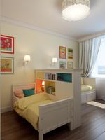 max interior girl s bedroom