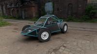 Car Buggy