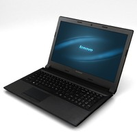 lenovo laptop b5030g 3d model