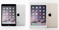 apple ipad mini 3 3d model