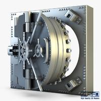 bank vault door v max
