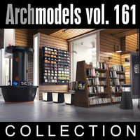 Archmodels vol. 161