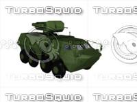 BTR-4 Bucefal