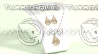 jewelry set 3ds