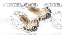 earrings obj