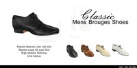 Brouges : Clothes, Shoes & Accessories
