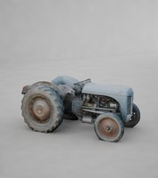tractor max