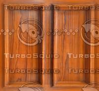 Door panel 1