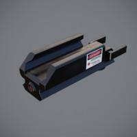 max laser sight gun