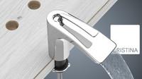 3d model taps water corona