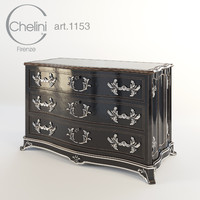 chelini 1153 3d model