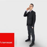 3d scan people