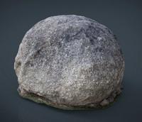 rock 8k 3d model