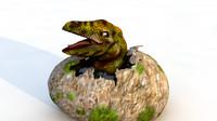 Dynosaur Egg