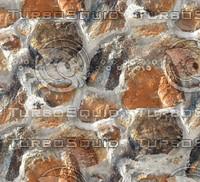 Stone wall 121