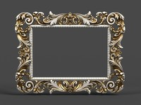 3d mirror cnc