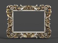 Classic mirror 0002