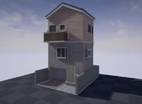 ExteriorJP House