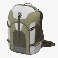 Fishing Backpack Generic