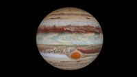 Jupiter Realistic