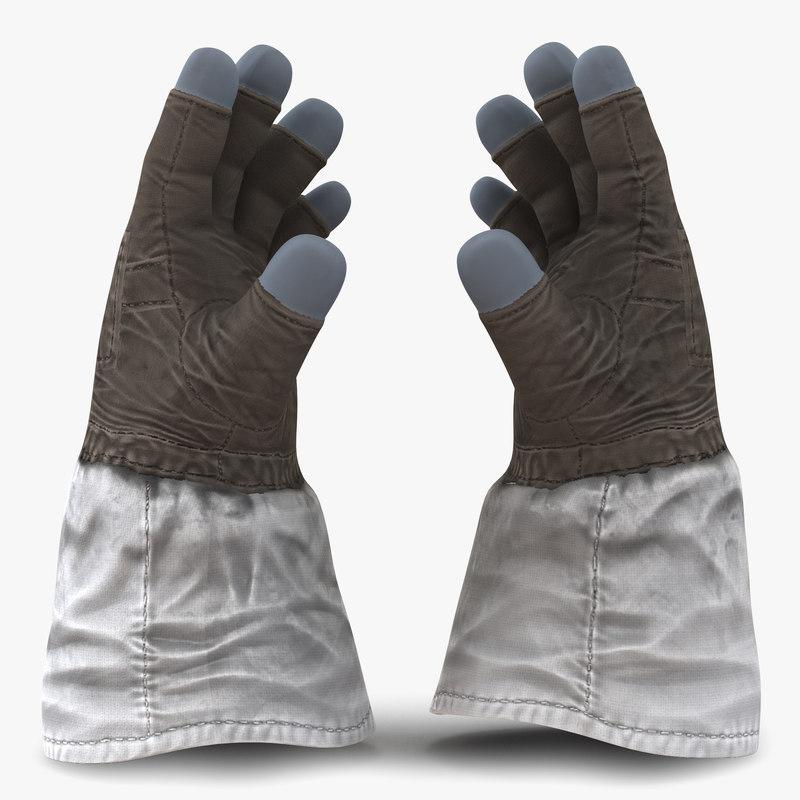 Space Gloves 3d model 00.jpg