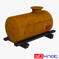 storage tank 3ds