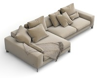 3d sofa easy
