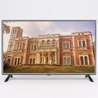 3d realistic tv
