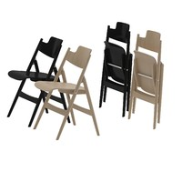 max folding chair egon eiermann