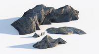 coastal rocks max
