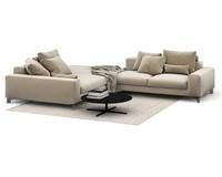 3d max sofa easy
